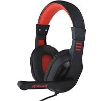 Headset Gamer Garuda Redragon H101