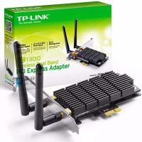 Adaptador PCI Express Wireless Dual Band AC1300 Archer T6E