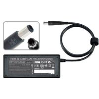 Fonte carregador notebook  19.5V 3.34A – Plug. 7.4×5.0mm Dell Octagonal (498)