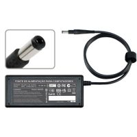 Fonte carregador notebook  HP 19.5V 3.33A – Plug. 4.8×1.7mm (685)