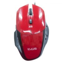 Mouse Óptico Gamer Precision Usb 1.600dpi Mg06 / Mg07 Evus