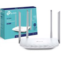 Roteador Wireless Dual Band AC1200 Archer C50 branco