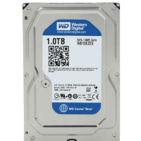 HD WESTERN DIGITAL 1TB SATA 60GBS CAVIAR BLUE