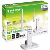 Adaptador Wireless USB TP-Link TL-WN 722NC 150Mbps 802.11n