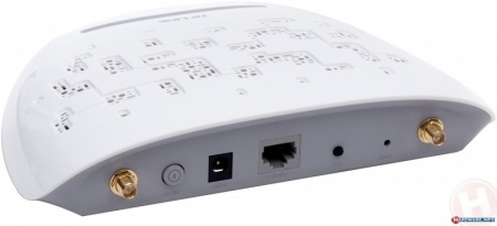 Repetidor Access Point Cliente 300mb Tp-link Tl-wa801nd  - foto principal 2