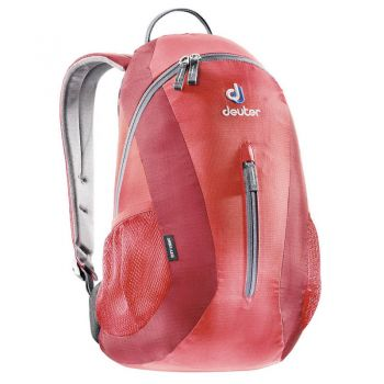 MOCHILA CITY LIGHT DEUTER VERMELHA