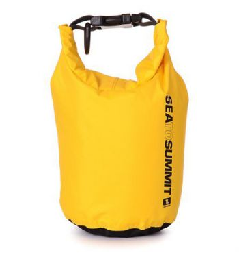 SACO ESTANQUE DRY SACK 1LT SEA TO SUMMIT AMARELO