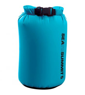 SACO ESTANQUE DRY SACK 4LT SEA TO SUMMIT AZUL