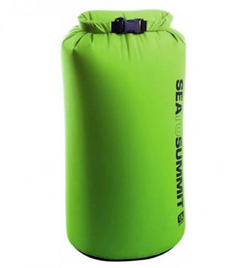 SACO ESTANQUE DRY SACK 13LT SEA TO SUMMIT VERDE