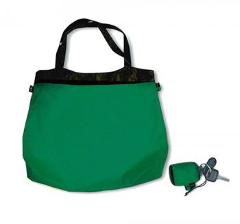 SACOLA ULTRASIL SHOPPING BAG 130KG VERDE SEA TO SUMMIT