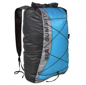MOCHILA ULTRA SIL DRY DAYPACK AZUL SEA TO SUMMIT
