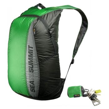 MOCHILA ULTRA SIL DAYPACK VERDE SEA TO SUMMIT