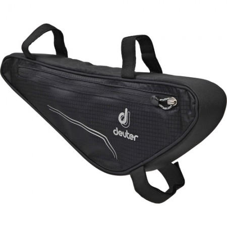 BOLSA BIKE FRONT TRIANGLE BAG DEUTER  - foto principal 2