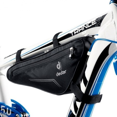 BOLSA BIKE FRONT TRIANGLE BAG DEUTER  - foto principal 1