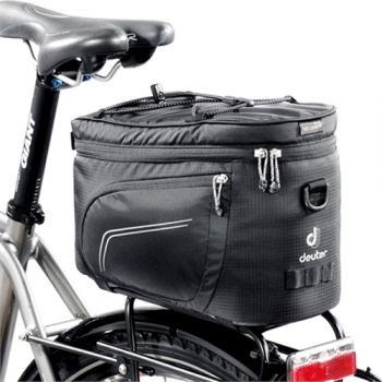 BOLSA BIKE ALFORGE RACK TOP PACK DEUTER