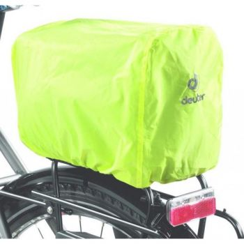 BOLSA BIKE ALFORGE RACK TOP PACK DEUTER  - foto 7