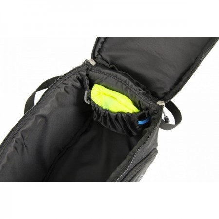 BOLSA BIKE ALFORGE RACK TOP PACK DEUTER  - foto principal 5