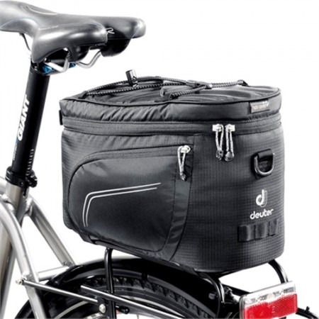 BOLSA BIKE ALFORGE RACK TOP PACK DEUTER  - foto principal 1
