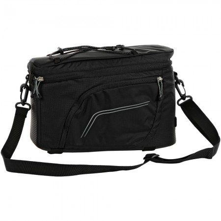 BOLSA BIKE ALFORGE RACK TOP PACK DEUTER  - foto principal 4