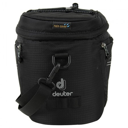 BOLSA BIKE ALFORGE RACK TOP PACK DEUTER  - foto principal 3
