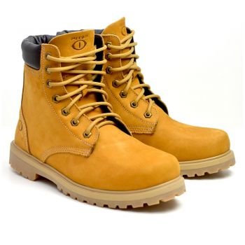 BOTA PITON YELLOW BOOT UNISSEX