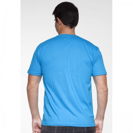 CAMISETA  PITON BIKE EVOLUTION AZUL  - foto principal 5