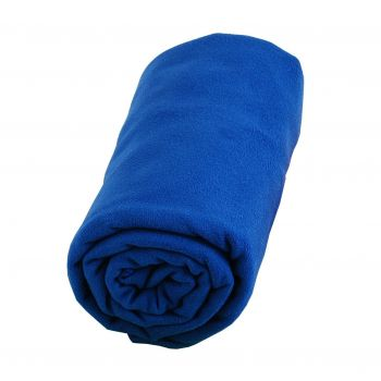 TOALHA TEK TOWEL SEA TO SUMMIT MEDIUM AZUL  - foto 5