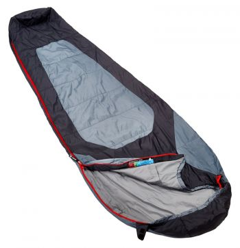 SACO DE DORMIR DEUTER +13°C A -3°C DREAM LITE 500 LARGE