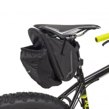 BOLSA BIKE DE SELIM DEUTER BAG BOTTLE  - foto 4