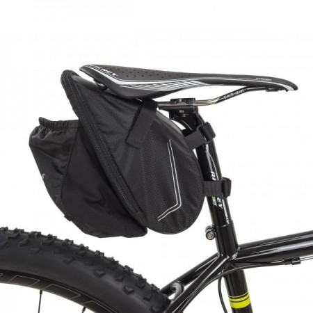 BOLSA BIKE DE SELIM DEUTER BAG BOTTLE  - foto principal 3