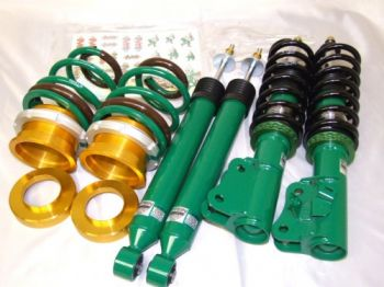 Coilover Tein Basic Audi A4 - 2001 a 2005