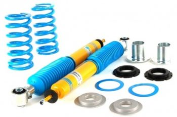 Coilover Bilstein PSS9 Audi A4 - 2002 a 2005