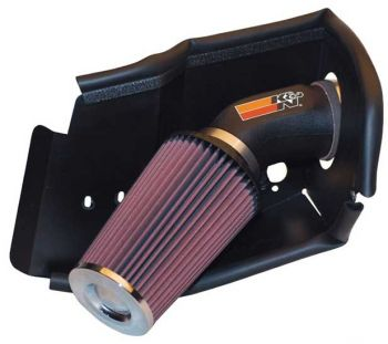 Cold Air Intake K&N BMW M3 E36 - 1994 a 1998