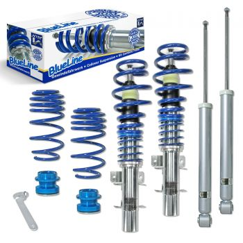 Coilover JOM VW Polo 9N 9N3