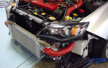 Kit Intercooler Agency Power Subaru Impresa WRX / STI - 2008 a 2011