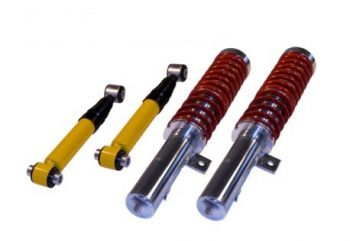 Coilover Hot Tuning Citroen Xsara 1.8 / 2.0 - 1997+