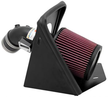 Cold Air Intake K&N Typhoon Novo Ford Focus 2.0 - 2004 a 2011