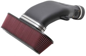 Cold Air Intake K&N Chevrolet Corvette V8 6.2L - 2008+
