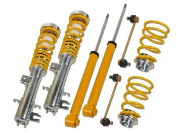 Coilover FK VW Polo 9N 9N3