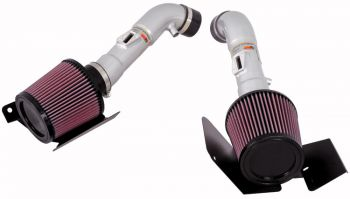 Cold Air Intake K&N Typhoon Series Nissan 350Z - 2003 a 2009