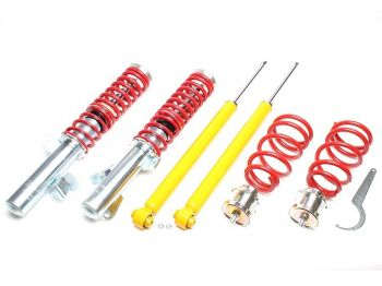 Coilover TA-Technix Ford Focus MK2 - 2005 a 2009
