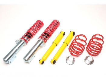 Coilover TA-Technix GM Astra - 1998 a 2012