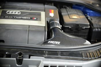 Cold Air Intake APR Carbonio Stage 1 Audi A3 S3 8P Sportback 2.0T FSI - 2006 a 2012