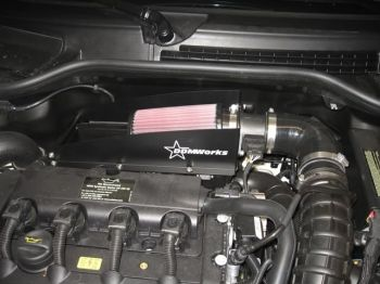 Cold Air Intake K&N Mini Cooper JCW 1.6 - 2012 a 2014