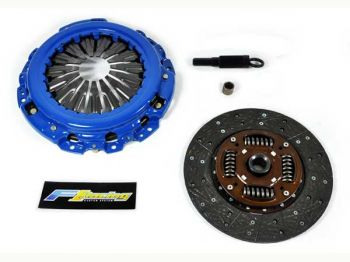Kit Embreagem FX Racing Stage 1 Nissan 350Z 370Z - 2007 a 2014