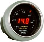 Hallmeter Wideband AEM 6 in 1