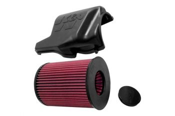 Cold Air Intake K&N 57i Series Novo Ford Focus 1.6 - 2010+