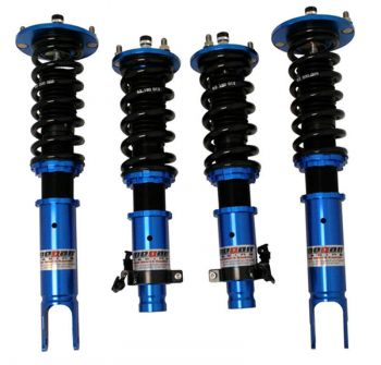 Coilover Megan Racing EZ Series Honda Accord - 1990 a 1997
