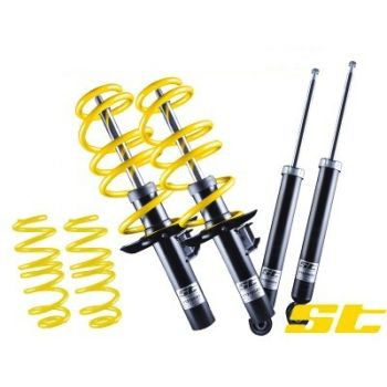 Cup Kit ST Suspension Audi A3 Sedan 8V 1.8 TFSI - 2013+