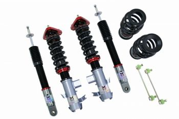 Coilover Megan Racing Novo Honda Civic Si EXR LXR 2.0 - 2012 a 2015